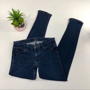 Joe's Jeans Skinny Provocateur Romi Wash Size 26
